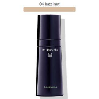 Base de Maquillaje 04 Hazelnut Dr. Hauschka - 30 ml.