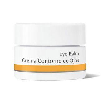 Crema Contorno de Ojos Dr. Hauschka - 10 ml.