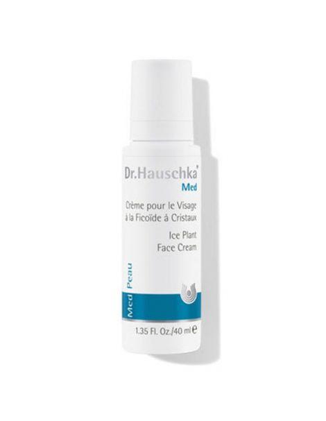 Crema Facial de la Planta de la Escarcha Dr. Hauschka - 40 ml.