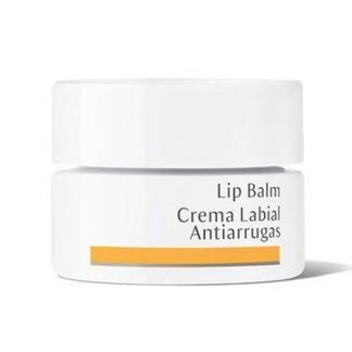 Crema Labial Antiarrugas Dr. Hauschka - 4.5 ml.