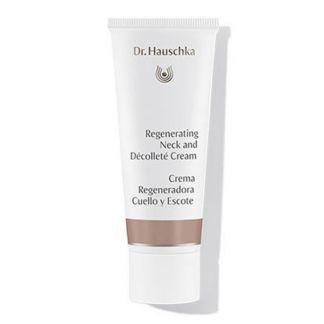 Crema Regeneradora Cuello y Escote Dr. Hauschka - 40 ml.
