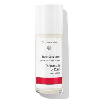 Desodorante de Rosas Dr. Hauschka - 50 ml.