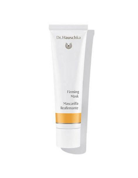 Mascarilla Reafirmante Dr. Hauschka - 30 ml.