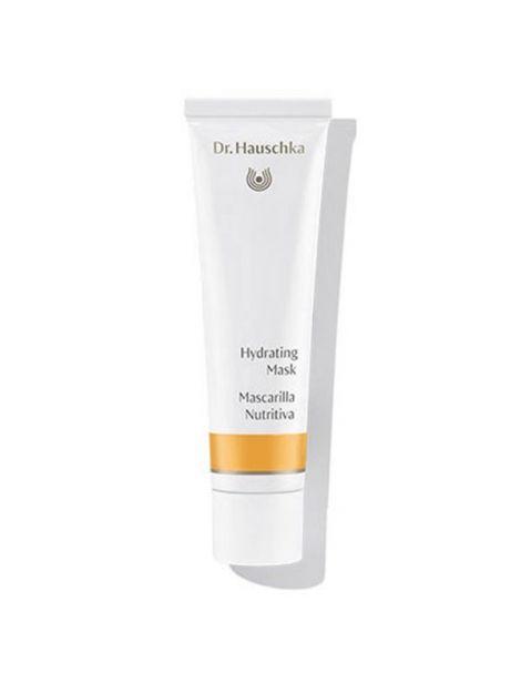 Mascarilla - Crema Nutritiva Dr. Hauschka - 30 ml.