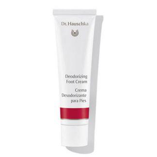 Crema Desodorizante para Pies Dr. Hauschka - 30 ml.