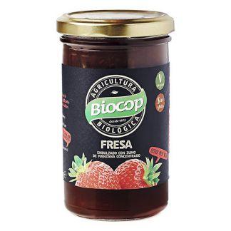 Compota de Fresa Biocop - 280 gramos