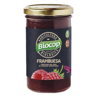 Compota de Frambuesa Biocop - 280 gramos