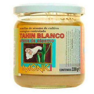 Tahin Blanco Monki - 330 gramos