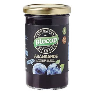 Compota de Arándanos Biocop - 280 gramos