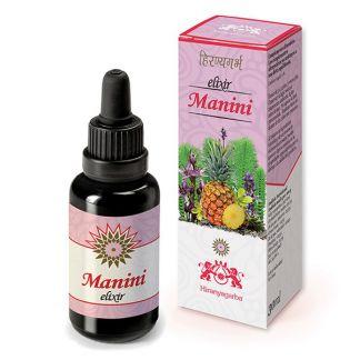 Elixir Manini Hiranyagarba - 30 ml.