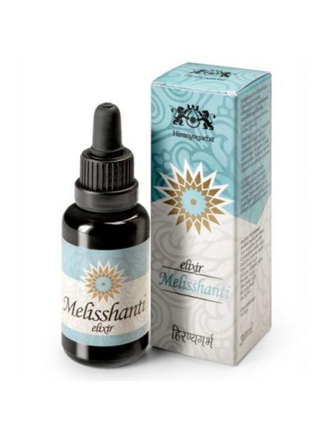 Elixir Melisshanti (Ashwagandha) Hiranyagarba - 30 ml.