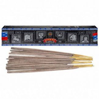 Incienso Nag Champa Super Hit - 15 gramos