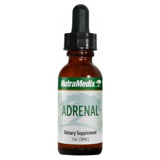 Adrenal Nutramedix - 30 ml.