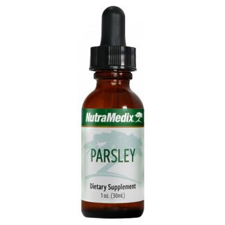 Parsley Nutramedix - 30 ml.