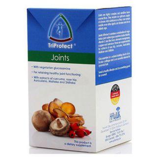 Articulaciones (Joints) Hawlik - 120 cápsulas