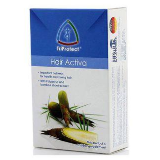 Capilar Activa (Hair) Hawlik - 60 cápsulas