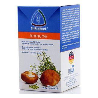Inmune Hawlik - 120 cápsulas