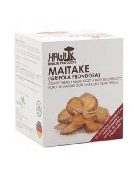 Maitake Hawlik - 60 cápsulas