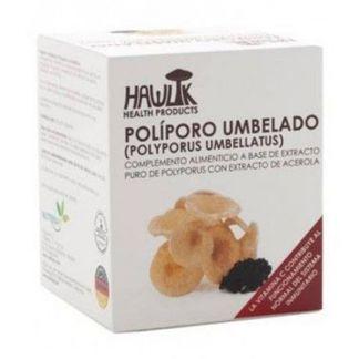 Poliporo Umbelado Hawlik - 60 cápsulas