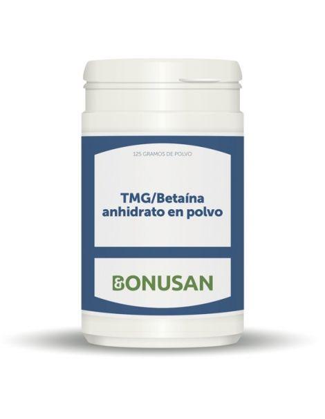 Betaína Anhidrato (TGM) Bonusan - 125 gr.