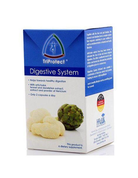 Sistema Digestivo (Digestive System) Hawlik - 120 cápsulas