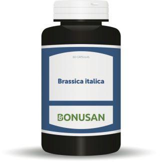 Brassica Italica Bonusan - 60 cápsulas