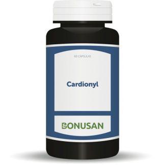Cardionyl Bonusan - 60 cápsulas