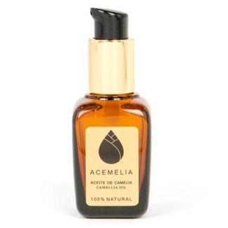 Aceite de Camelia de Galicia Acemelia - 50 ml.