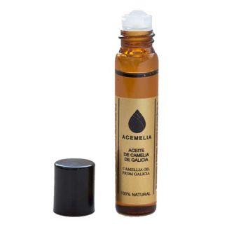 Aceite de Camelia de Galicia Acemelia Roll-on - 5 ml.