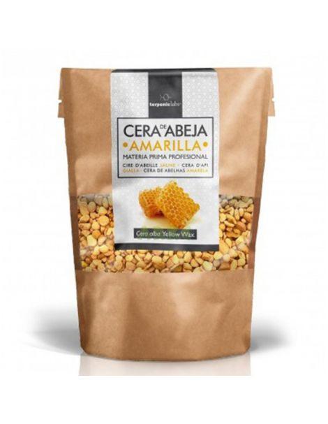 Cera de Abeja Amarilla Terpenic - 250 gramos