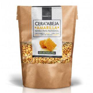 Cera de Abeja Amarilla Terpenic - 500 gramos