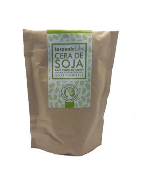 Cera de Soja Terpenic - 250 gramos