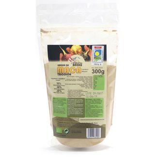 Maca Tricolor El Oro de los Andes - 300 gramos