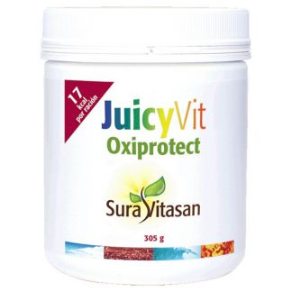 JuicyVit Oxiprotect Sura Vitasan - 305 gramos