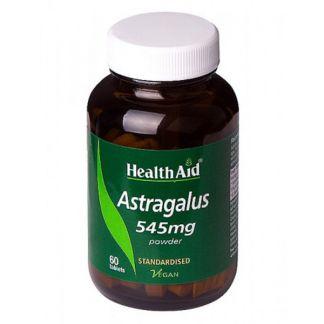 Astrágalo Health Aid - 60 comprimidos
