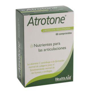 Atrotone Health Aid - 60 comprimidos