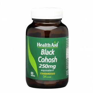 Cimicifuga Health Aid - 60 comprimidos