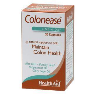 Colonease Health Aid - 30 cápsulas