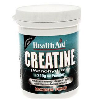 Creatina Health Aid - 200 gramos