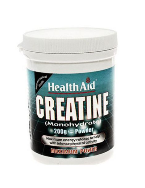 Creatina Health Aid - 200 gramos