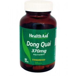 Dong Quai Health Aid - 60 comprimidos