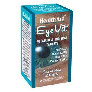 EyeVit Health Aid - 30 comprimidos