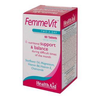 FemmeVit Health Aid - 60 comprimidos