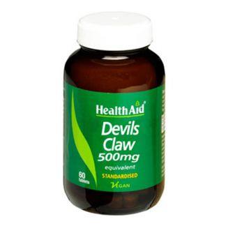 Harpagofito Health Aid - 60 comprimidos