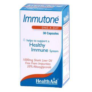 Immutone Health Aid - 30 cápsulas