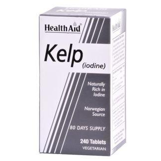 Kelp Health Aid - 240 comprimidos