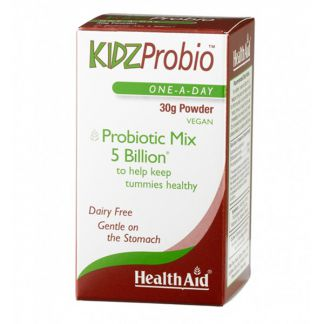KidzProbio Health Aid - 30 gramos