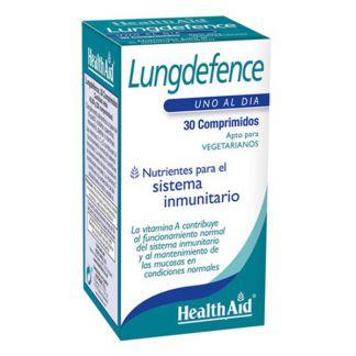 Lungdefence Health Aid - 30 comprimidos