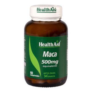 Maca Health Aid - 60 comprimidos