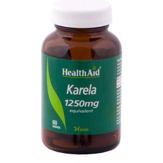 Melón Amargo Health Aid - 60 comprimidos